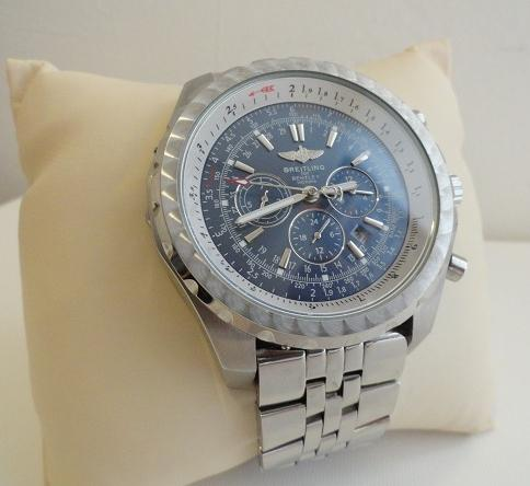 Replica Breitling Bentley Motors T Watch Review Replica