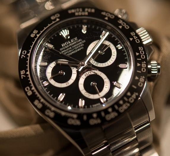 Replica 2016 Rolex Daytona 116500LN BLACK
