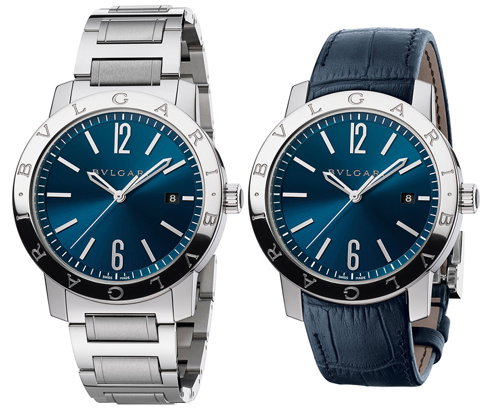 Review Bulgari Watches Replica For Valentine's Day From http://www.replicawatchviews.com/!