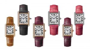 Review: Cartier Tank Louis Cartier 100th Anniversary Replica Watch