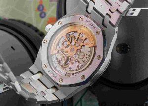 Best Replica Audemars Piguet Royal Oak 15202ST Watch Guide