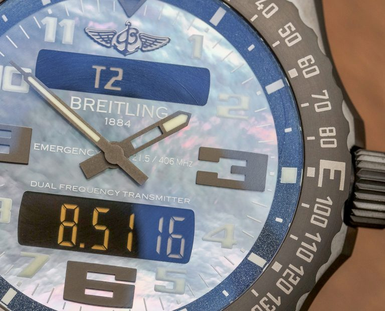 Replica Breitling Emergency II Timepiece For Black Friday