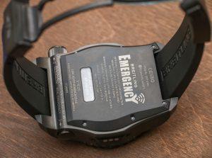 Replica Breitling Emergency II Timepiece For Black Friday