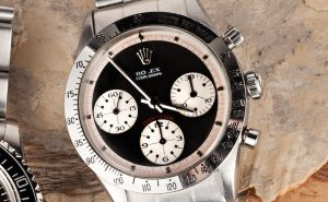 Top Replica Rolex Daytona Paul Newman Reference 6239 Watch