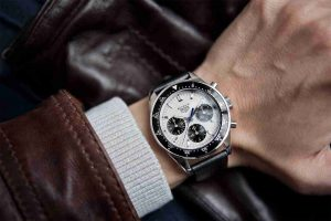 Swiss Replica TAG Heuer Autavia Jo Siffert Collector Edition Watch Introduce
