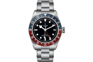 Baselworld Replica Tudor Black Bay GMT Automatic 200M Black Dial 41mm 79830RB Watch Review