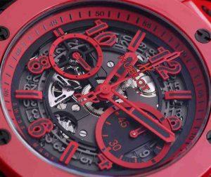 FIFA World Cup 2018 Replica Hublot Big Bang Unico Red Magic 42mm Watch Review