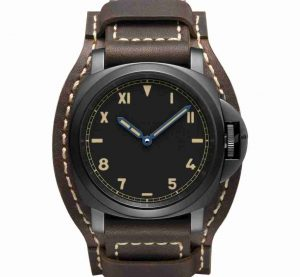 World Cup 2018 Special: PAM00779 Panerai Luminor California 8 Days DLC Watch Replica