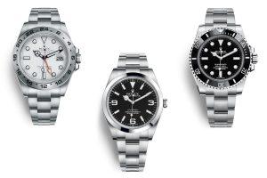 Rolex Explorer Replica Watches And Explorers Club Tradition Review