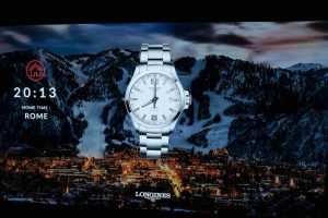 2018 Latest Update Longines Conquest VHP GMT Flash Setting Replica Watch Review