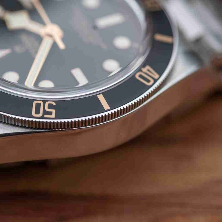 2018 Summer Latest Update Best Swiss Tudor Heritage Black Bay Chronograph Fifty-Eight Replica Watches Review