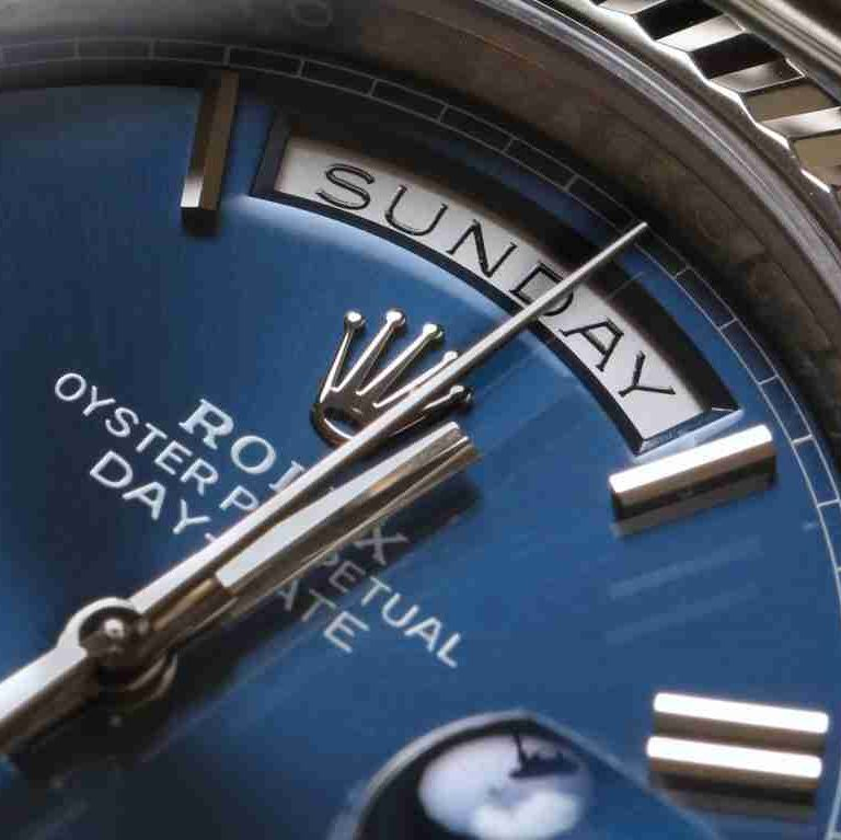 Three Best Swiss Rolex Replica Watches Recommend For 2018 Autumn