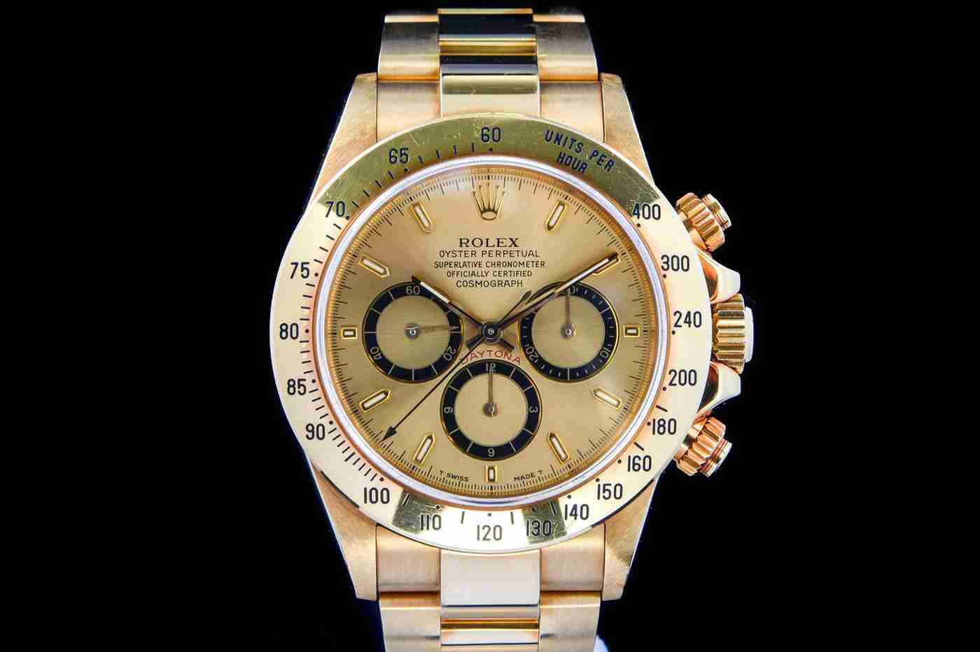 top three recommend for 2018 fall a rolex daytona an. Black Bedroom Furniture Sets. Home Design Ideas