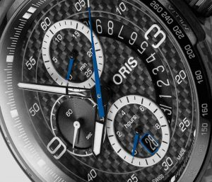 Top 2018 Limited Edition Replica Oris Williams FW41 Automatic Chronograph Carbon Fiber Titanium 44mm Watch Review