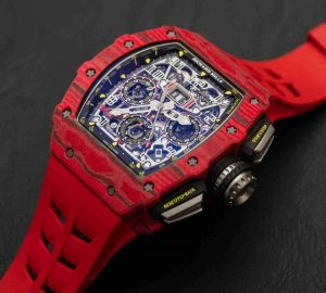 Replica Richard Mille RM 11-03 Automatic Flyback Chronograph Watches Guide