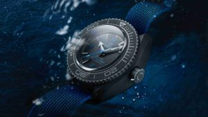 Omega Seamaster Planet Ocean Professional Replica Dive In The Mariana Trench