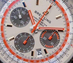 In Depth The 2019 New Breitling Navitimer B01 Chronograph 43 Watches Replica