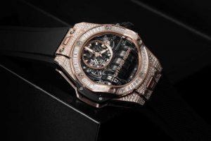 Introducing The Hublot Big Bang MP-11 Power Reserve 14 Days Replica Watches