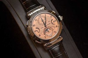 Only Watch 2019 Replica Patek Philippe Grandmaster Chime Ref. 6300A Review