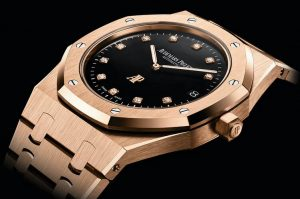 Replica Audemars Piguet Royal Oak Jumbo Extra-Thin Platinum And Rose Gold 39mm Watches Guide