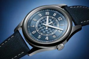 In Depth The New Manufacture And Patek Philippe Calatrava Ref. 6007A-001 Replica Watches