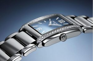 Review of Replica Patek Philippe Twenty-4 Manchette Stainless Steel 30mm Watches 1