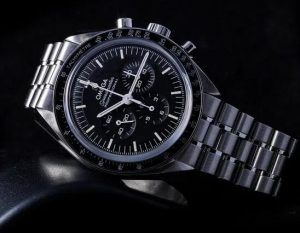 2021 Latest Update Copy Omega Speedmaster Moonwatch Professional Co-Axial Master Chronometer 1