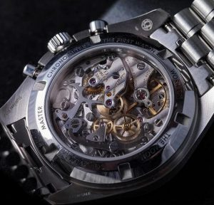 2021 Latest Update Copy Omega Speedmaster Moonwatch Professional Co-Axial Master Chronometer 2