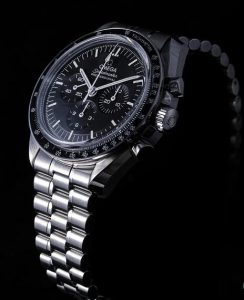2021 Latest Update Copy Omega Speedmaster Moonwatch Professional Co-Axial Master Chronometer 3