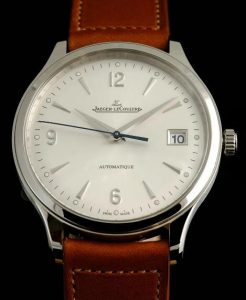 Buying Guide of Classic Replica Jaeger-LeCoultre Master Control Date Watches 1