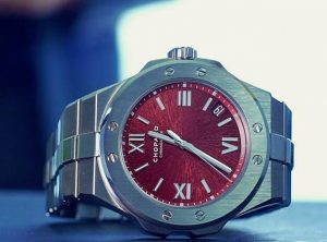 Replica Chopard Alpine Eagle Automatic Horobox Limited Edition 41mm Watch Review 1