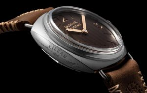 Iconic 1936 Designs Replica Panerai Radiomir Manual Wound Eilean PAM1243 Watches Review 1