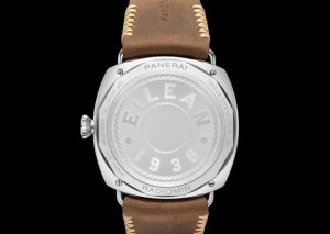 Iconic 1936 Designs Replica Panerai Radiomir Manual Wound Eilean PAM1243 Watches Review 2