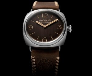 Iconic 1936 Designs Replica Panerai Radiomir Manual Wound Eilean PAM1243 Watches Review 3
