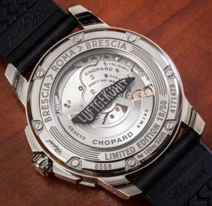 Replica Chopard Mille Miglia GTS Automatic Luftgekühlt Limited Edition 43mm Watches Review 3