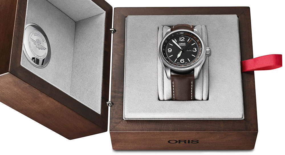 New For 2017 Oris Royal Flying Doctor Service Watch Replica 1