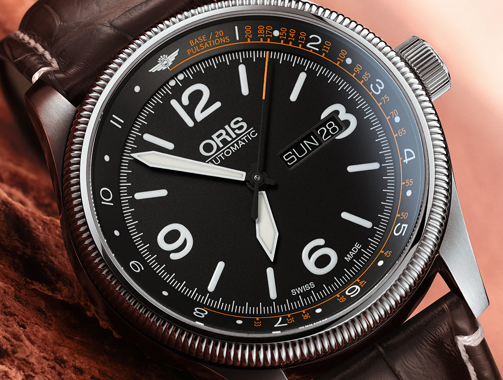 New For 2017 Oris Royal Flying Doctor Service Watch Replica 2