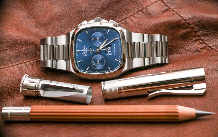 New For 2017 Replica Glashütte Original Watch
