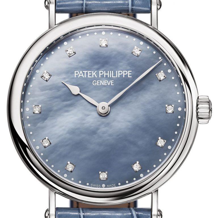 Replica Patek Philippe Grand Exhibition 2017 Ladies' Art Watches Review