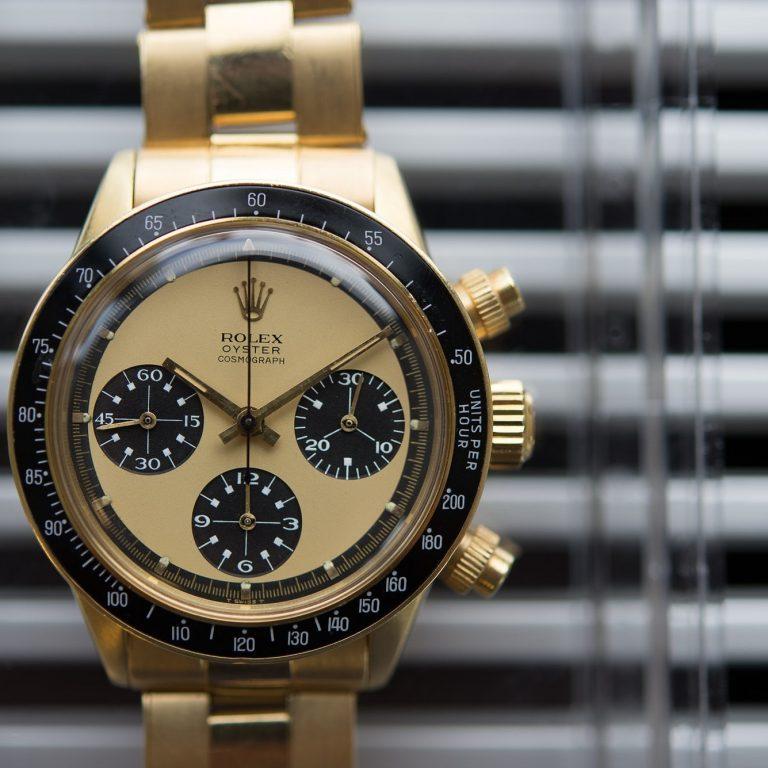 Replica Rolex Daytona Gold Oyster Ultimatum Thematic Description