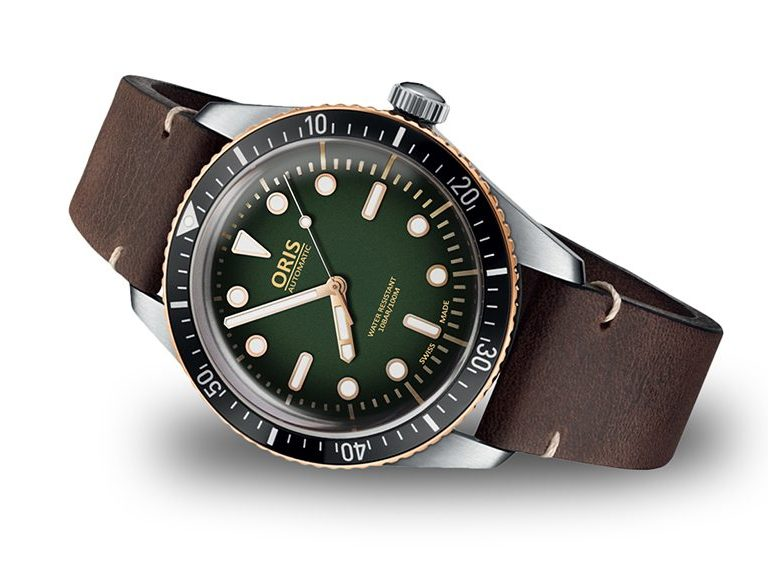 Luxury Swiss Replica Oris Timeless Sixty-Five Limited Edition Watches Review