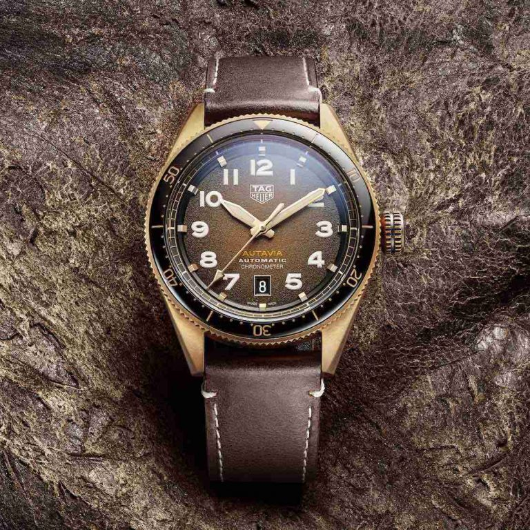 Best TAG Heuer Autavia Automatic Caliber 5 Collection 42mm Replica Watches Review