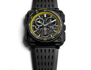 In Depth The Limited Edition Swiss Repilca Bell & Ross BR R.S.20 43mm Watches Collection