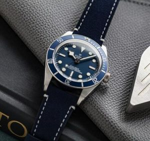 Swiss Replica Tudor Black Bay Fifty-Eight Navy Blue Stainless Steel 39mm Watches Discussion