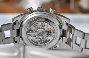 limited Edition Replica Zenith Chronomaster Revival Lupin the Third 37mm Watch Guide 2